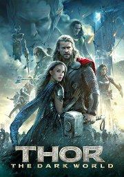 Постер Тор-2: Царство тьмы