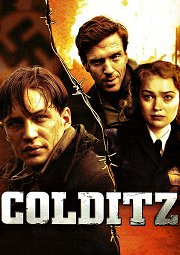 Постер Побег из замка Колдиц