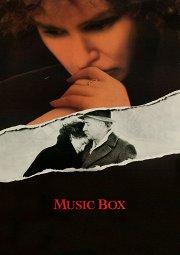 Постер Музыкальная шкатулка