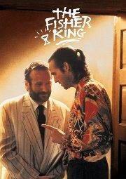 Постер Король-рыбак