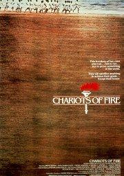 Постер Огненные колесницы