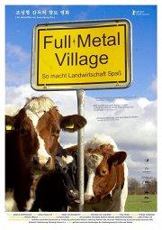 Постер Цельнометаллическая деревня