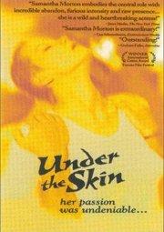 Постер Под кожей