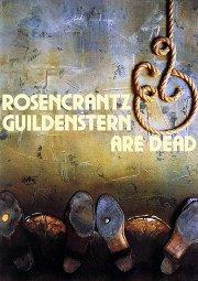 Постер Розенкранц и Гильденстерн мертвы