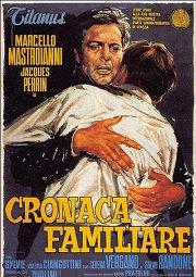 Постер Семейная хроника