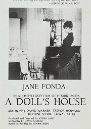 Постер Кукольный дом