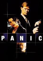 Постер Паника