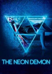 Постер Неоновый демон