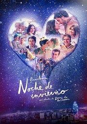 Постер Рождественская ночь в Барселоне
