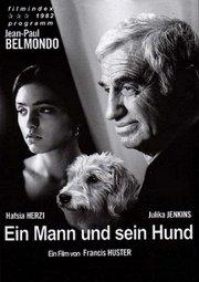Постер Человек и его собака