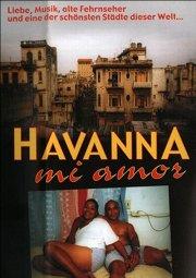 Постер Гавана, моя любовь