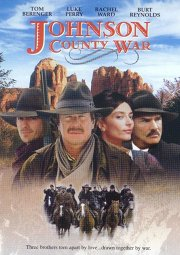 Постер Война округа Джонсон
