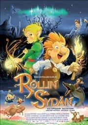Постер Приключения Ролли 3D