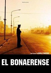 Постер Житель Буэнос-Айреса