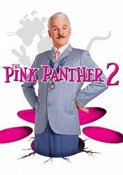 Постер Розовая пантера-2