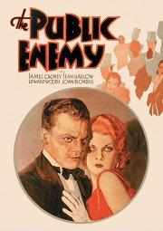 Постер Враг общества