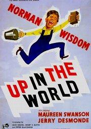 Постер Мистер Питкин: Вверх тормашками
