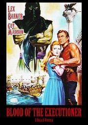 Постер Венецианский палач
