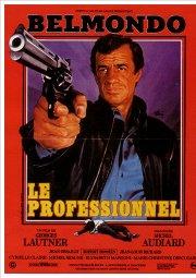 Постер Профессионал
