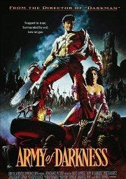 Постер Зловещие мертвецы-3: Армия тьмы