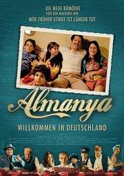 Постер Альмания: Добро пожаловать в Германию