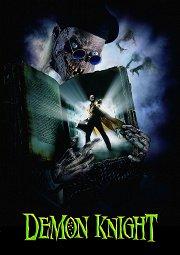 Постер Байки из склепа: Рыцарь-дьявол