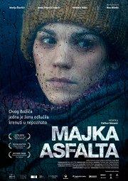 Постер Мать асфальта