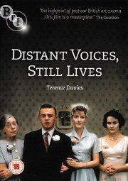 Постер Далекие голоса, застывшие жизни