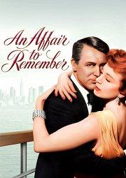 Постер Незабываемая любовь
