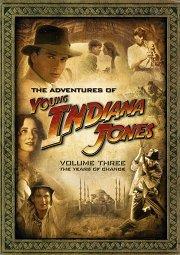Постер Приключения молодого Индианы Джонса: Невинные истории