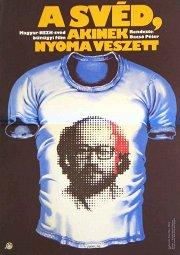 Постер Швед, который пропал без вести