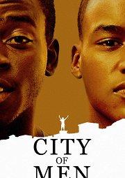 Постер Город Бога-2