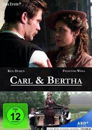 Постер Карл и Берта