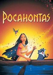 Постер Покахонтас