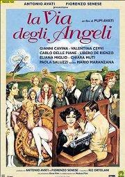 Постер Дорога ангелов