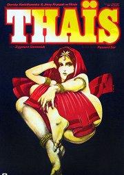 Постер Таис