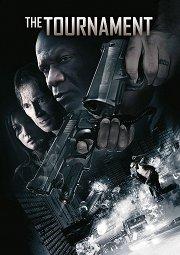 Постер Турнир на выживание
