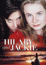 Постер Хилари и Джеки