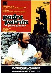 Постер Отец-хозяин