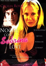 Постер Ночь любви