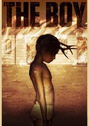 Постер Мальчик