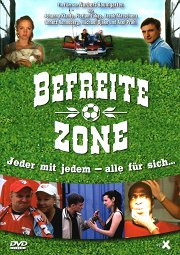 Постер Освобожденная зона