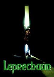 Постер Лепрекон