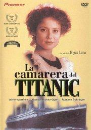 Постер Горничная с «Титаника»