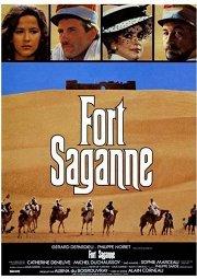 Постер Форт Саганн