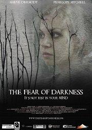 Постер Страх темноты