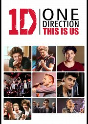 Постер One Direction: Это мы