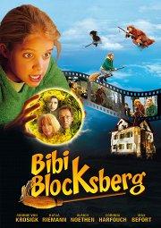 Постер Биби — маленькая волшебница