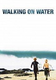 Постер Шагая по воде