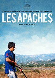 Постер Апачи